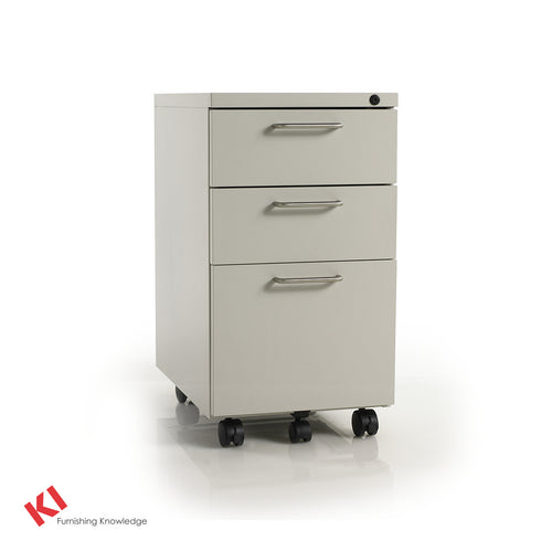 700 Series Mobile Box/Box/File Pedestal