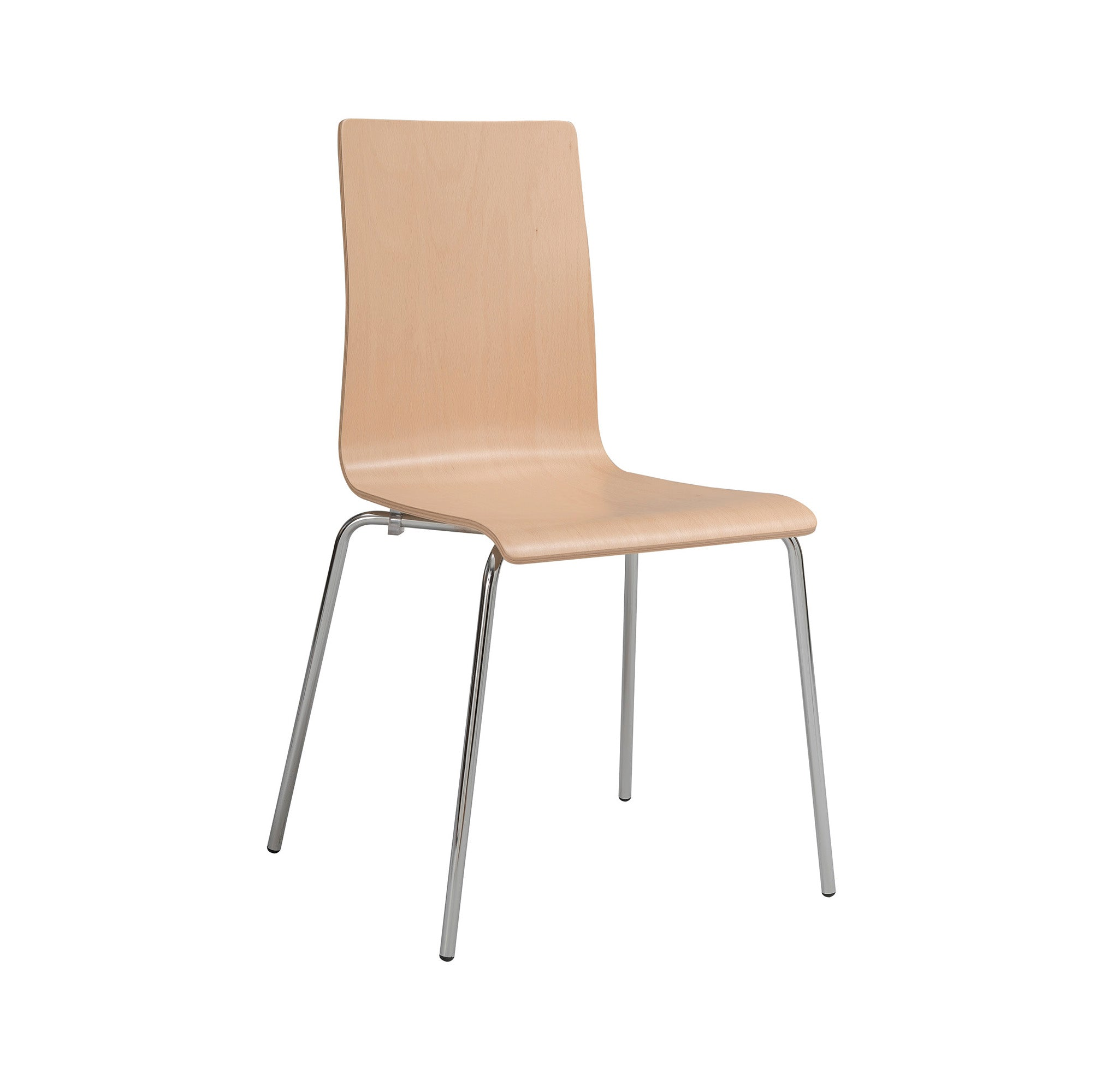 Bosk Stacking Guest Chair (set of 2)