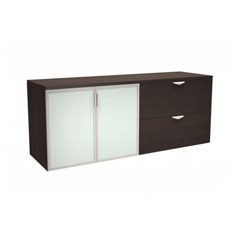 Titan 2 Drawer Mobile Pedestal