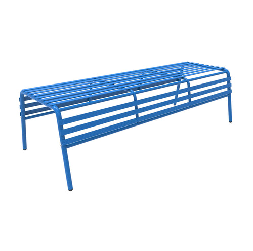 Cogo Indoor/Outdoor Steel Bench