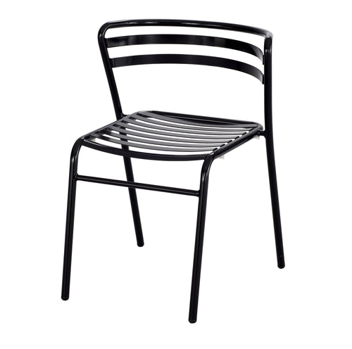 Cogo Indoor/Outdoor Stack Chair