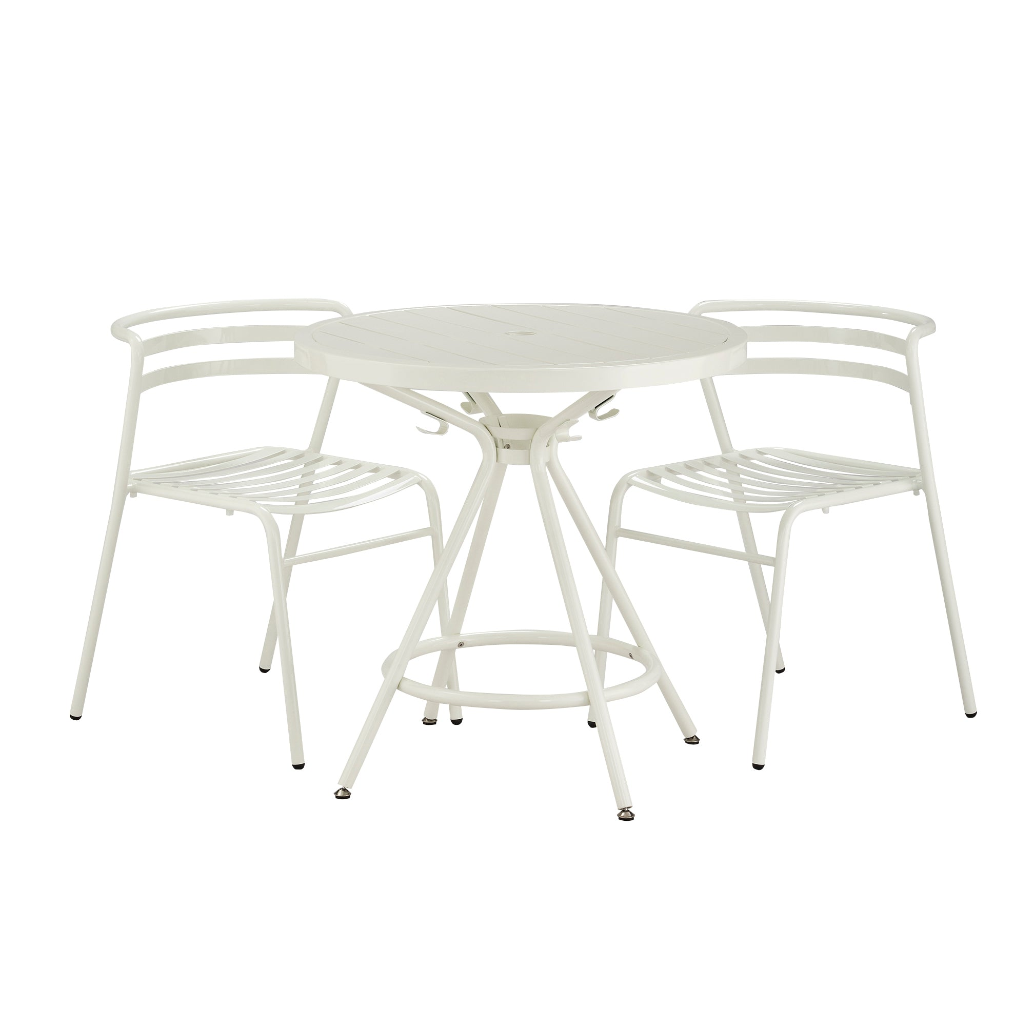 Cogo Indoor/Outdoor Tables