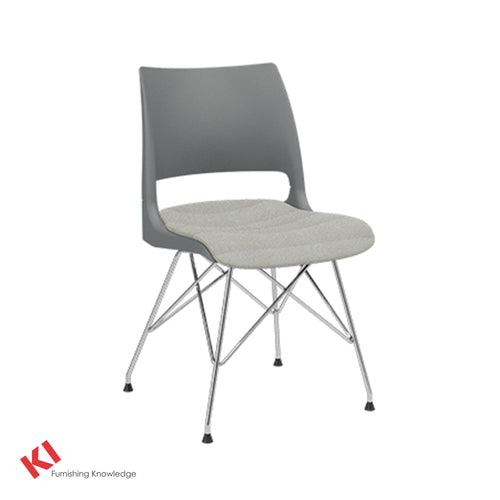 KI Doni Wire Tower Guest Chair