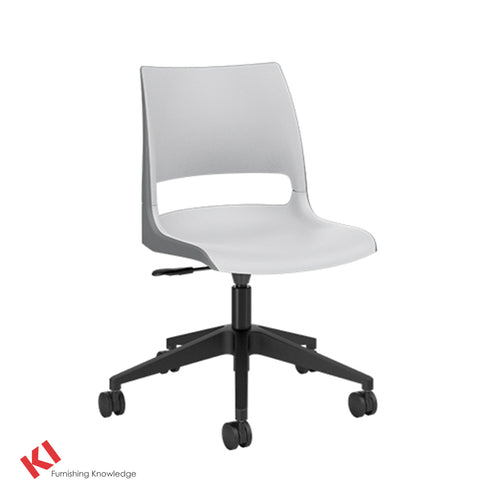 KI Doni Armless Task Chair