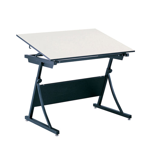 PlanMaster Height-Adjustable Drafting Table