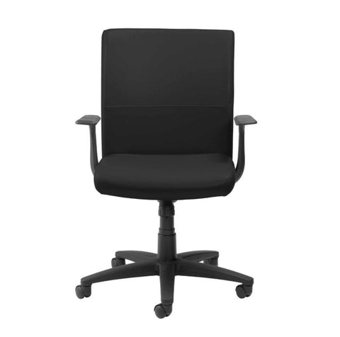 Hera Mid Back Meeting Chair - Set of 2