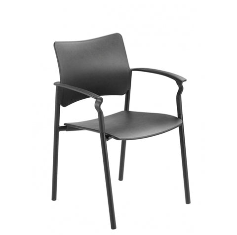 Lineage Mesh Big & Tall Task Chair