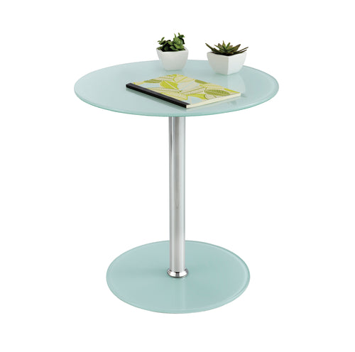 Glass Accent Tables