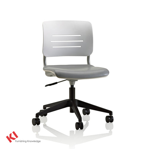 KI Grazie Armless Task Chair
