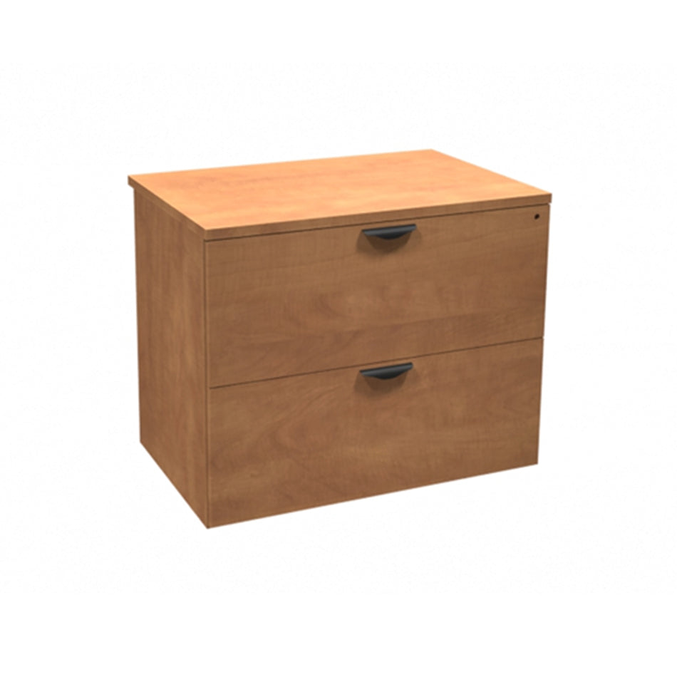 Innovations 2 Drawer Lateral Filing Cabinet