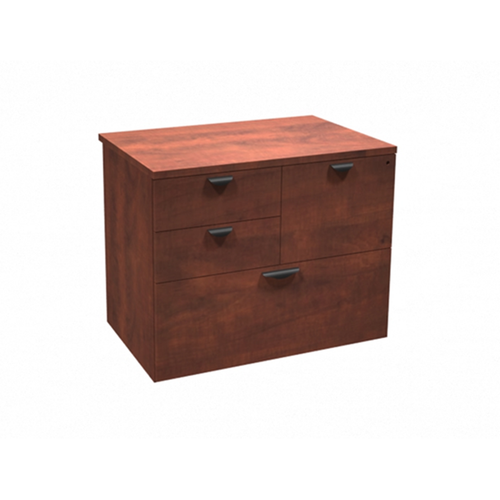 Innovations 4 Drawer Combination Storage Cabinet