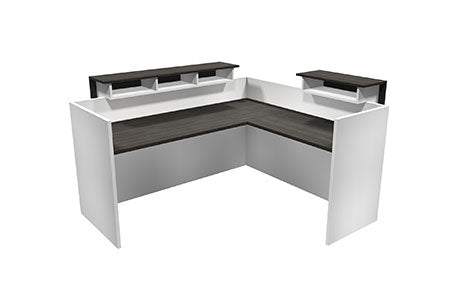 Innovations Modern Reception Desk