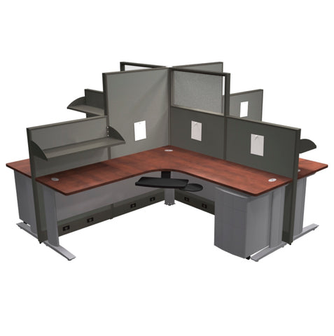 Framework Single Workstation