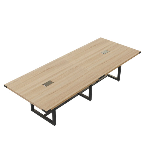 Mirella 10' Meeting Table
