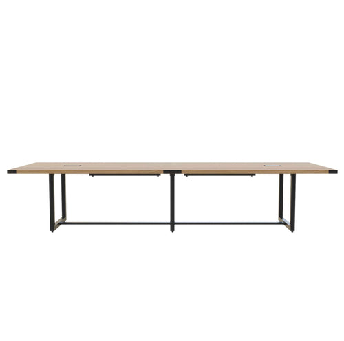 Mirella 14' Meeting Table