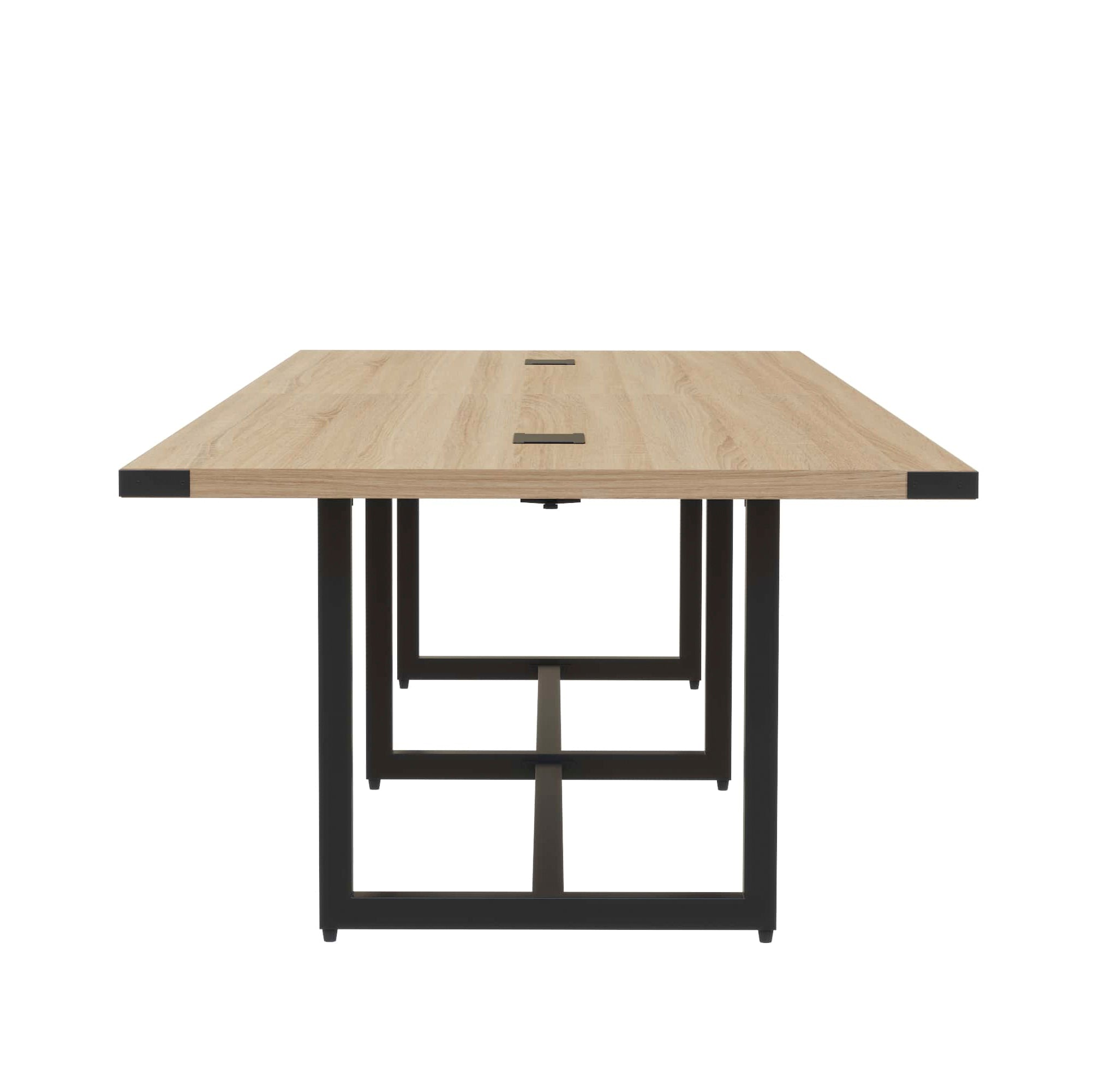Mirella 12' Meeting Table