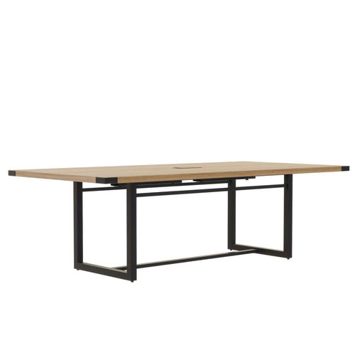 Mirella 8' Meeting Table