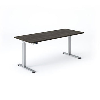 SOHO L-Shaped Desk