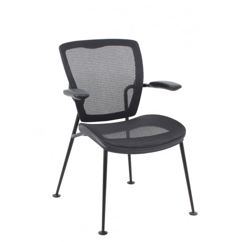 Reve Stacking Guest Chair (set of 2)
