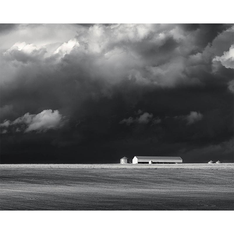 Prairie Storm Photography