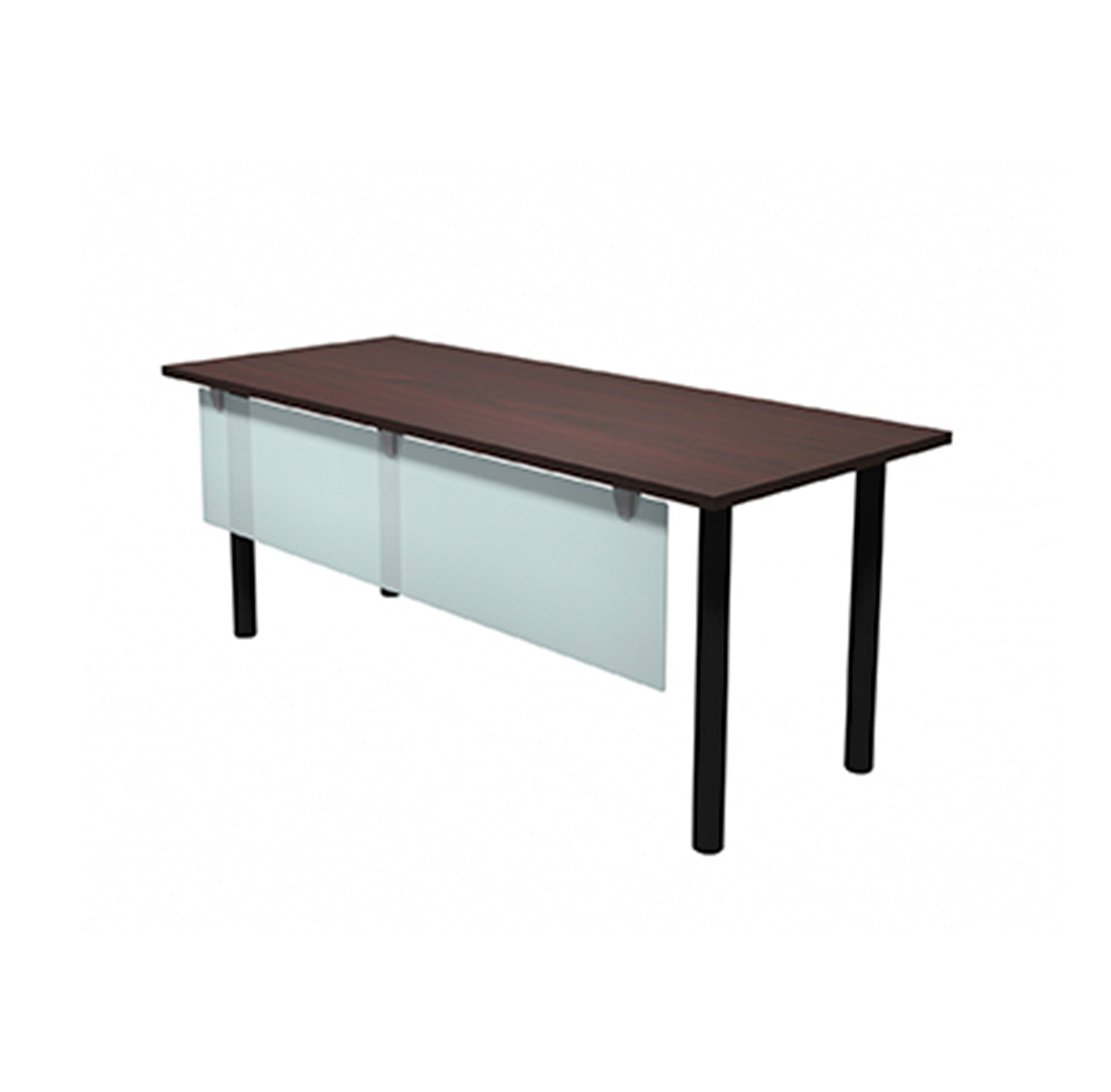 "Innovations 24 x 48"" Rectangular Table"