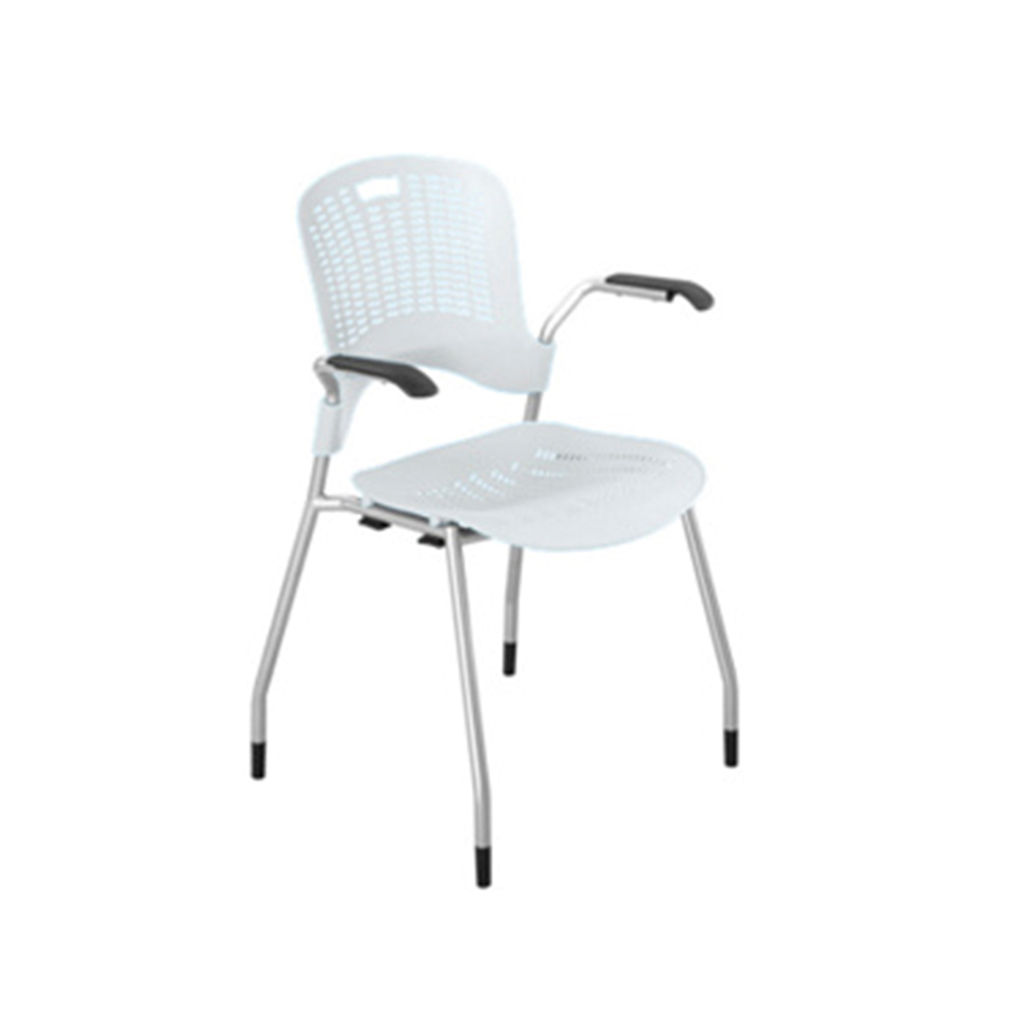 Sassy Stacking Guest Chair (set of 2)