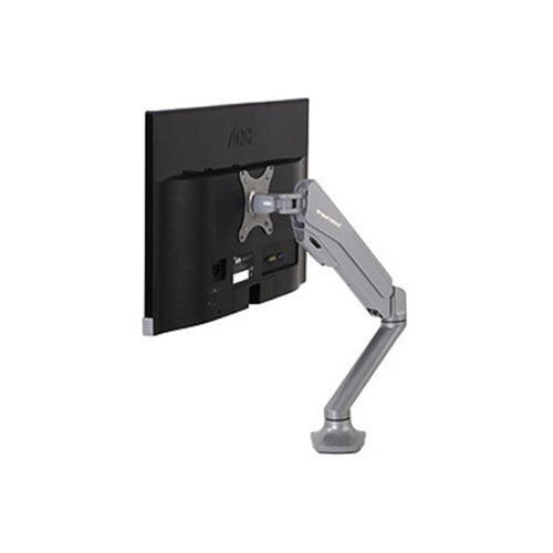 Pneumatic Single Monitor Arm