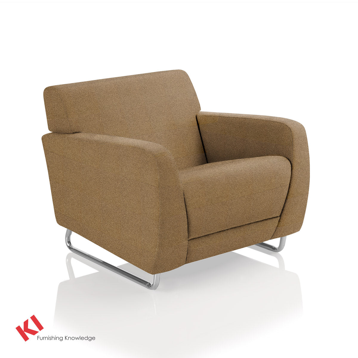 Sela Lounge Chair Taffy