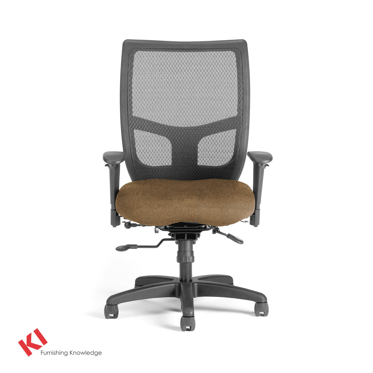 KI Impress Ultra Mid Back Task Chair Taffy