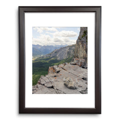 Mount Yamnuska Photography