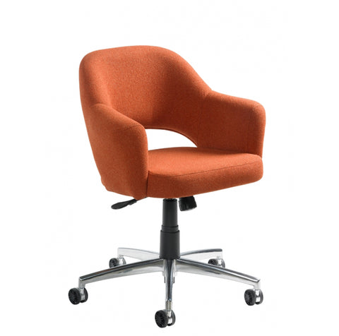 Trullo Single Lounge Chair