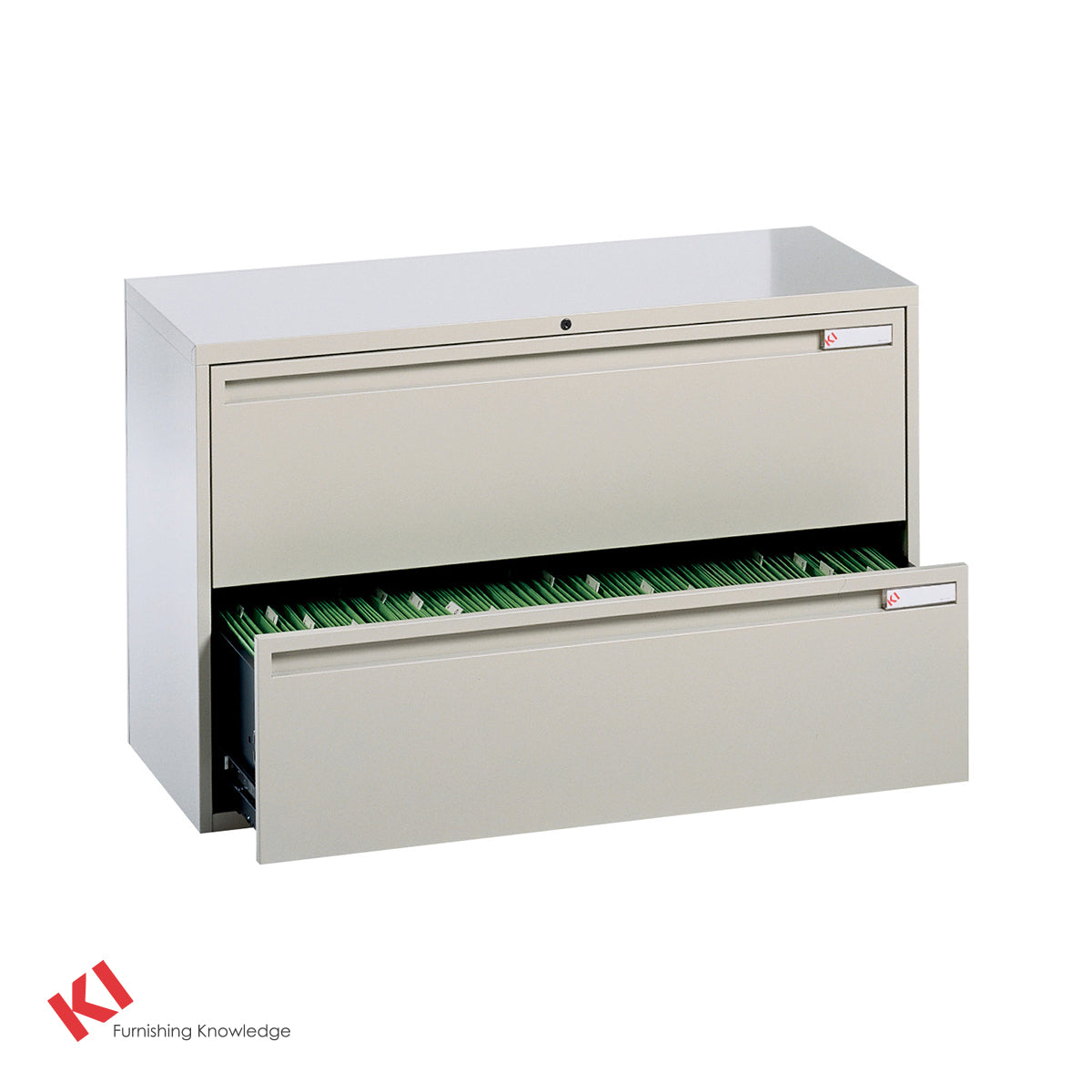 700 Series Lateral File Cabinet