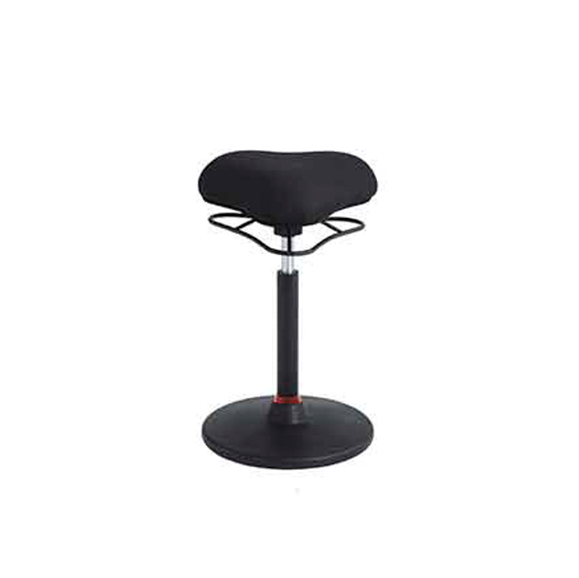 Pluto Wobbly Stool - Faux Leather