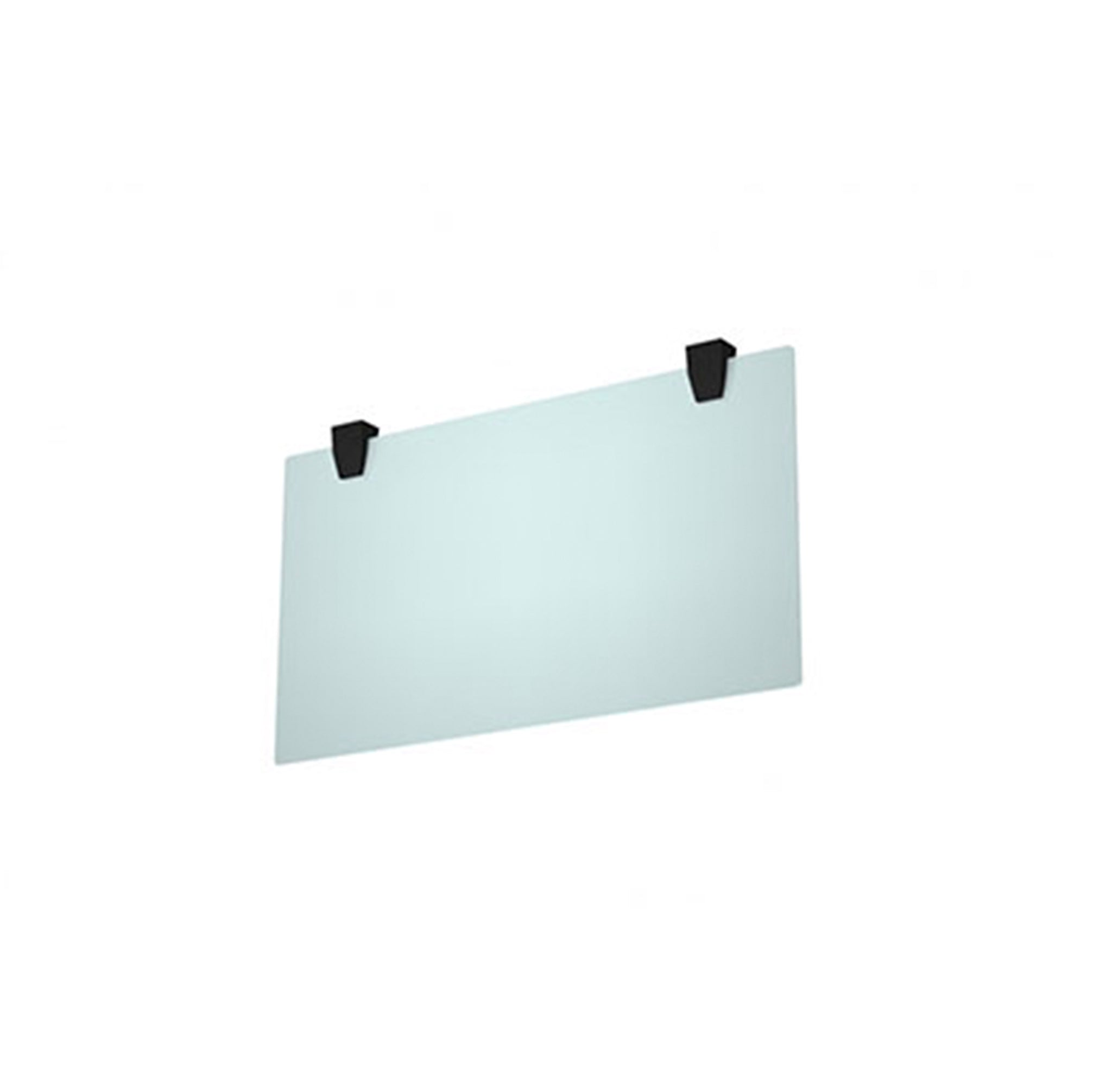 Plexiglass Hanging Modesty Panel