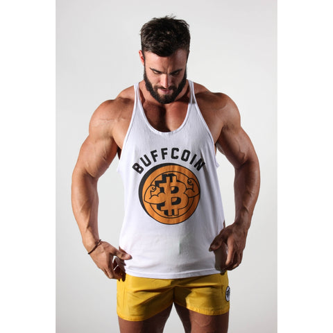 Father Of Dragons Stringer - Black