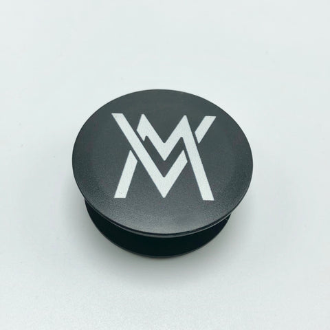 TVM White Popsocket