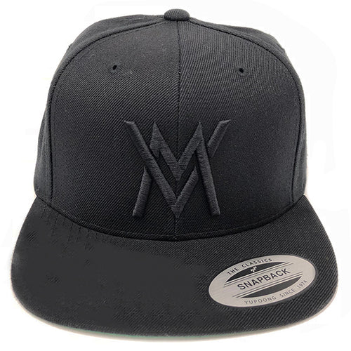 TVM Blackout Hat [Limited Edition]
