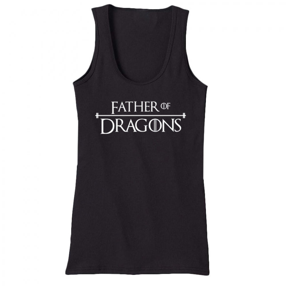 Father Of Dragons Tank