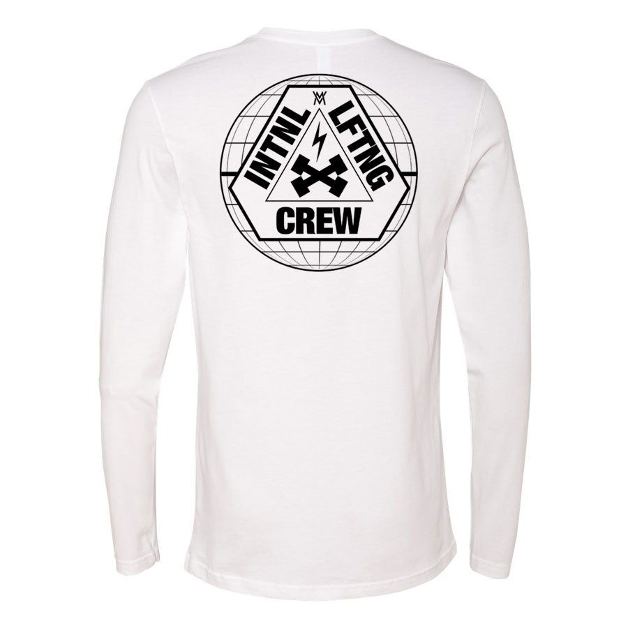Global Long Sleeve Tee