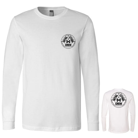 Atlas Long Sleeve Tee