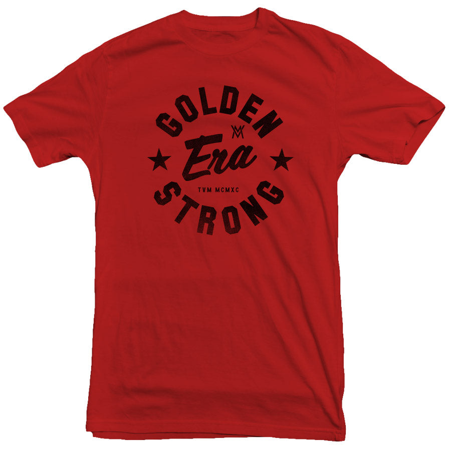 Golden Era -  Tee