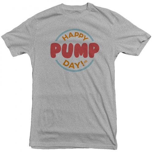 Happy Pump Day Tee