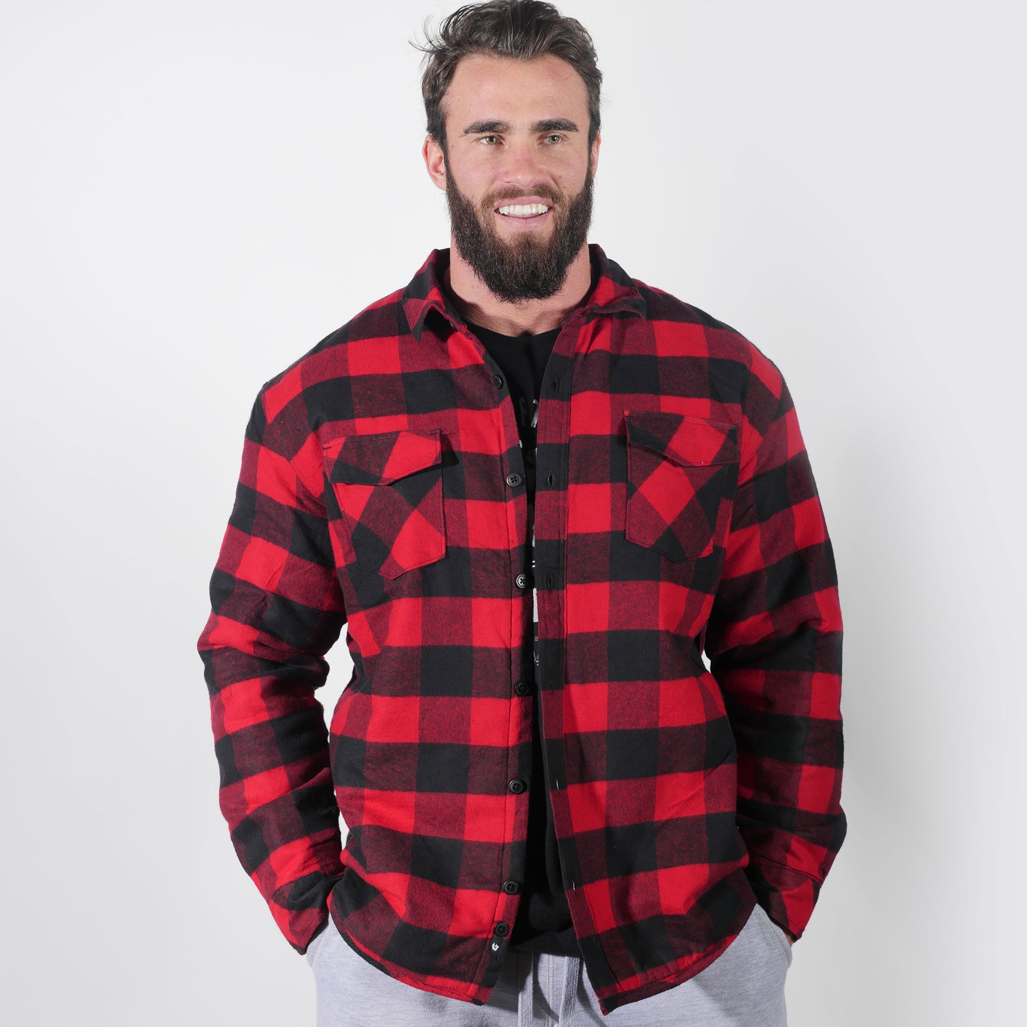 TVM Quilted Flannel [Limited Edition]
