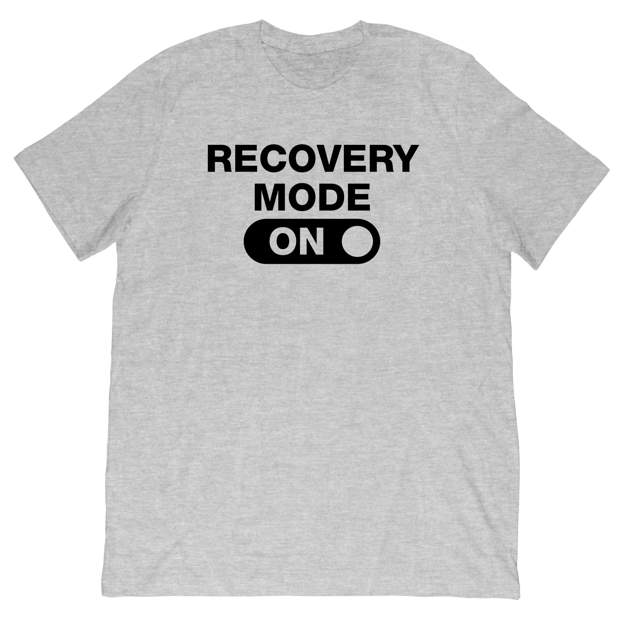 Recovery Mode Tee