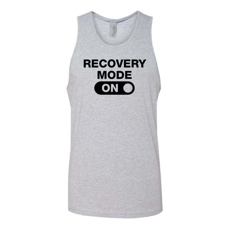 Recovery Mode Tank