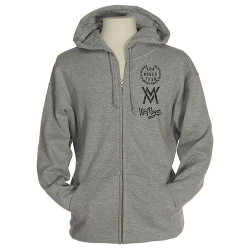 Roll Call Zip Hoodie [Limited Edition]