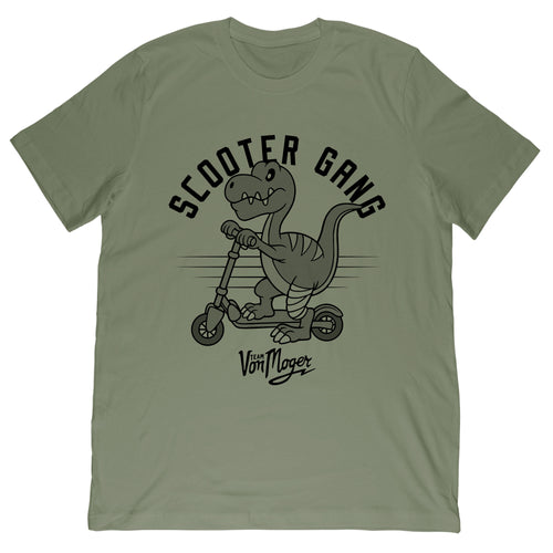 Scooter Gang Tee