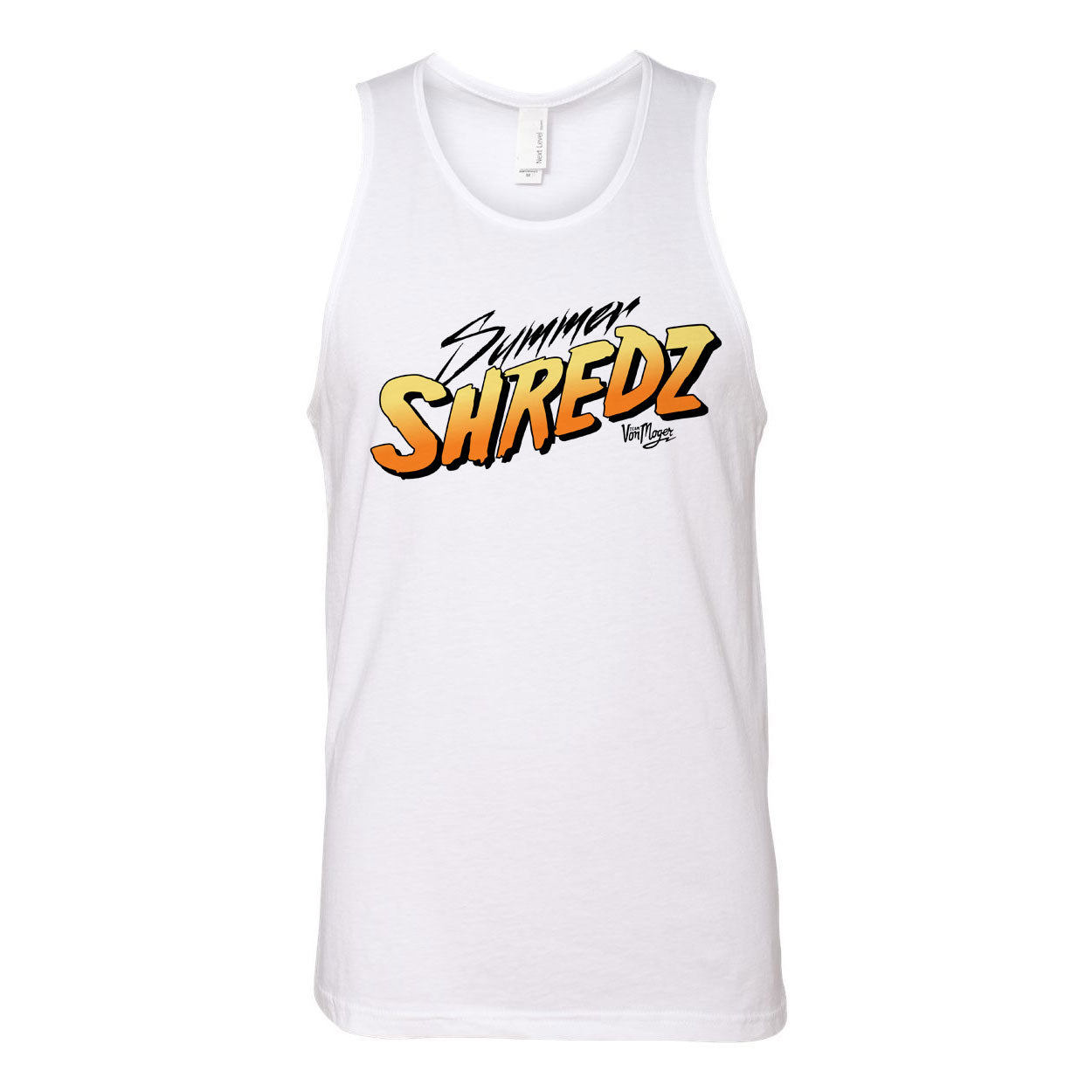 Summer Shredz Tank