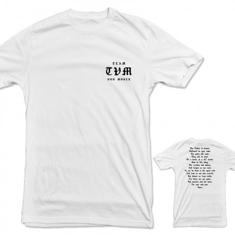 Retro International Tee