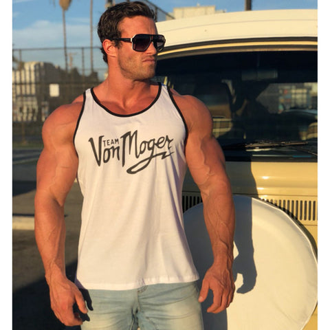 Pump Harder Stringer